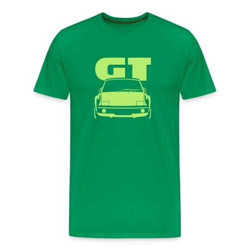 GT race car - Men's Premium T-Shirt