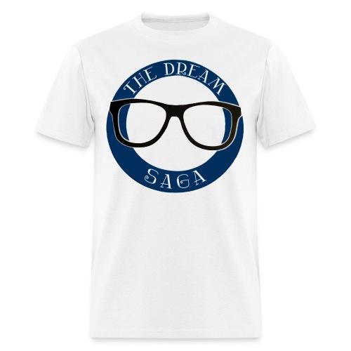 DreamSaga T-shirt - Men's T-Shirt