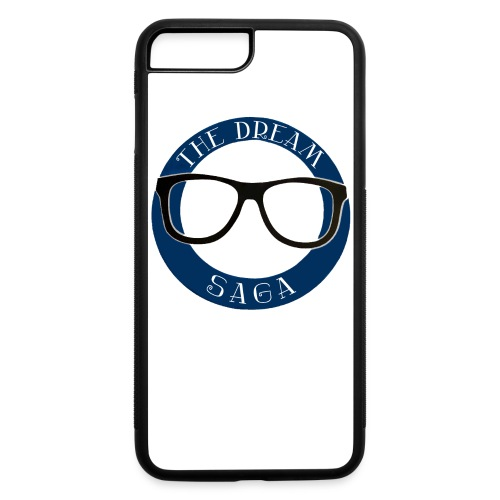 Dream Saga iPhone 7+ case - iPhone 7 Plus/8 Plus Rubber Case