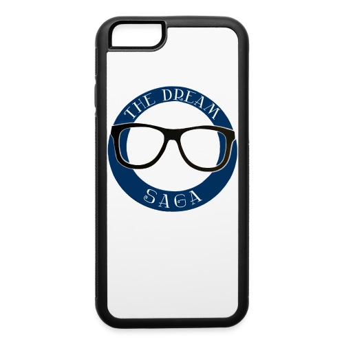Dream Saga iPhone 6/S Case - iPhone 6/6s Rubber Case