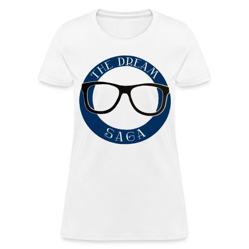 DreamSaga t-shirt - Women's T-Shirt