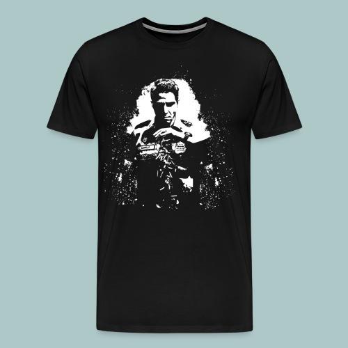Carrillo - Men's Premium T-Shirt