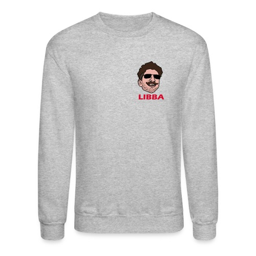 Libba Jumper - Crewneck Sweatshirt