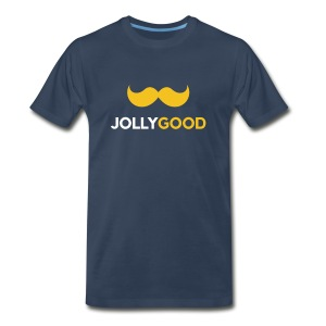Jolly Good - Men's Premium T-Shirt