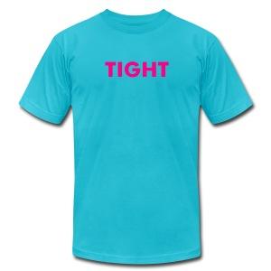 TITE - Men's T-Shirt by American Apparel