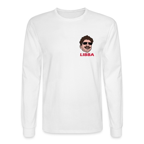 Libba Long sleeve  - Men's Long Sleeve T-Shirt