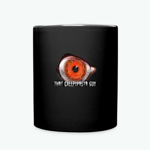 That Creepypasta Guy Mug - Full Color Mug
