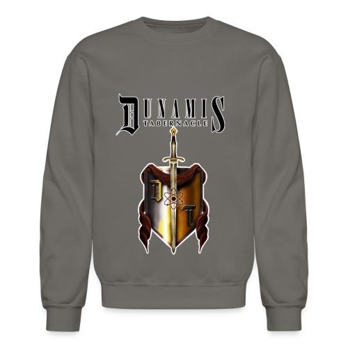 Dunamis Winter Sweatshirt - Crewneck Sweatshirt