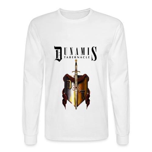 Dunamis Long Sleeve Shirt - Men's Long Sleeve T-Shirt
