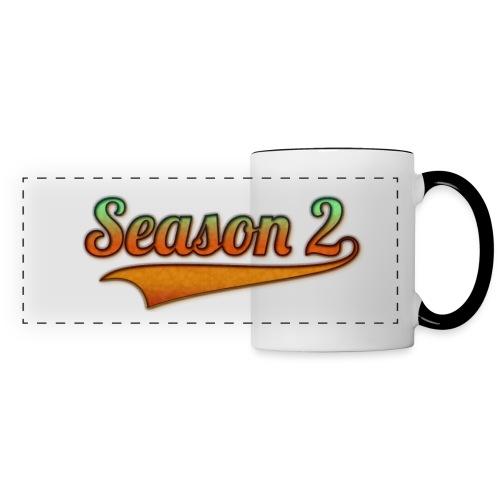 Season 2 Mug - Panoramic Mug