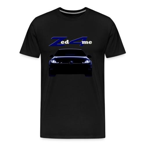 Golf R Tshirt - Men's Premium T-Shirt