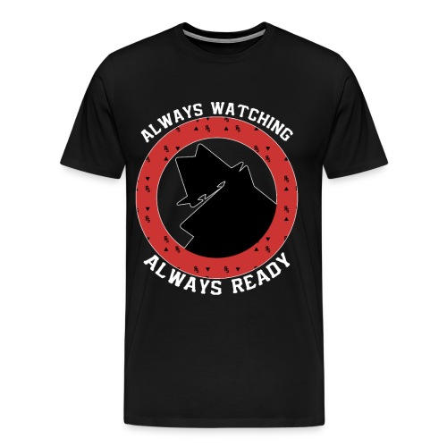 Squad Leader - Men's Premium T-Shirt