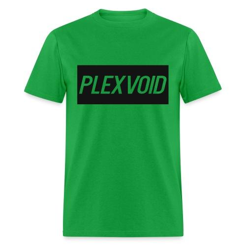 PlexVoid T-shirt - Men's T-Shirt