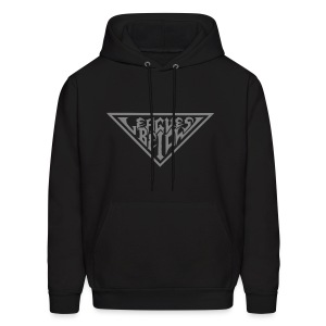 Leagues Below hoody - Men's Hoodie