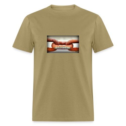 Uniy - Men's T-Shirt