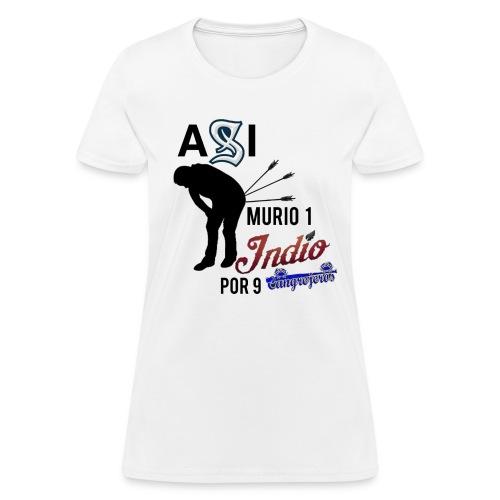 WASIMURIOUNINDIO - Women's T-Shirt