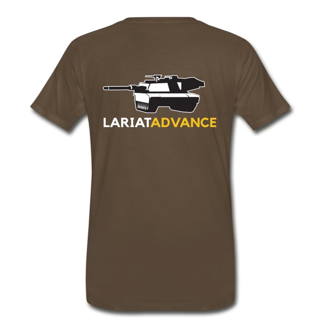 Lariat Advance (Armor)