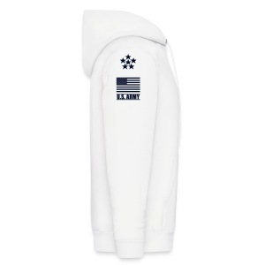 General of the Armies (USA) by Mision Militar ™ - Men's Hoodie