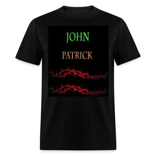 John Patrick R.O.P official shirt - Men's T-Shirt