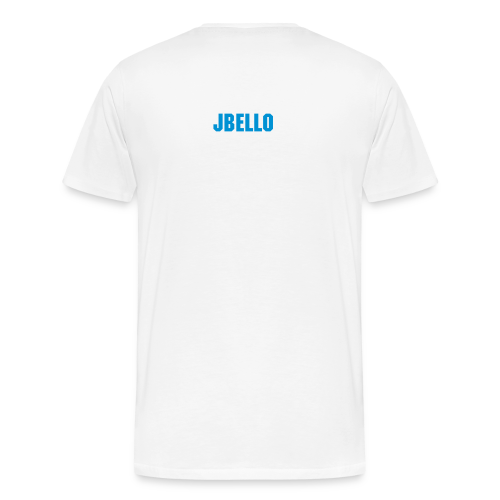 Dynamix Gaming Jbello Shirt - Men's Premium T-Shirt