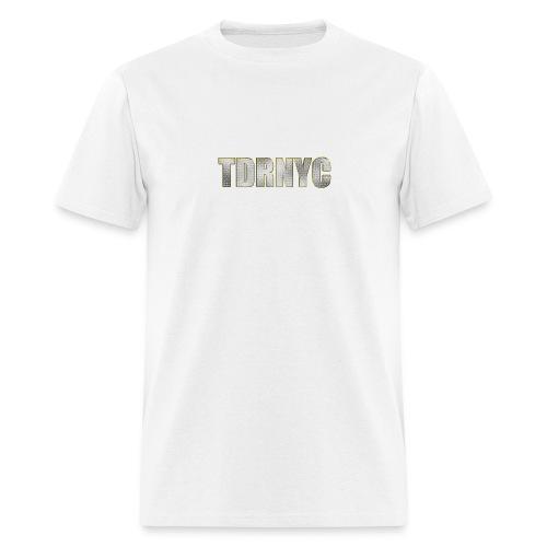 TDR RAP TEE - Men's T-Shirt