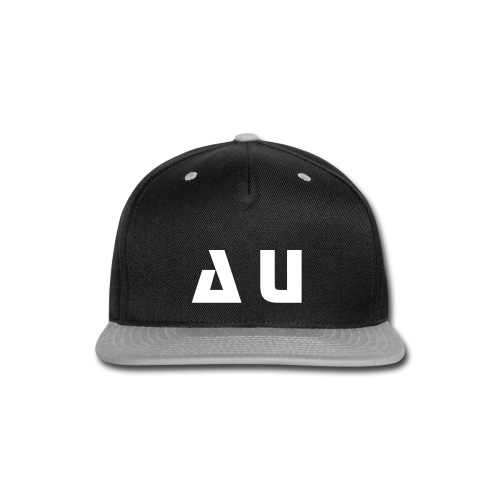 audangeruz snap back hat - Snap-back Baseball Cap