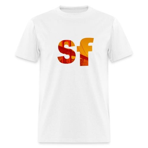 san francisco - Men's T-Shirt