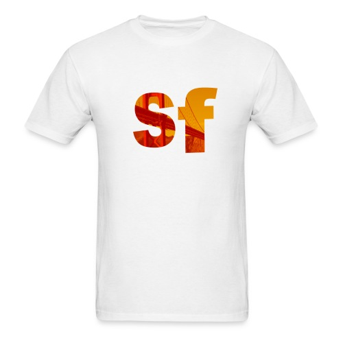 san francisco - Men's T-Shirt
