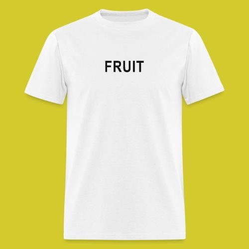 FRUIT NEGRO  - Men's T-Shirt