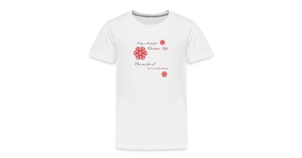 Famous Quotes T-Shirts | Kids Christmas Quote T-Shirt from South ...