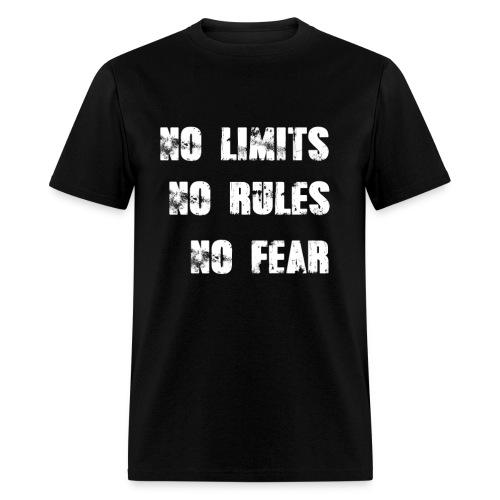 Chris Ambrose 2017 shirt - Men's T-Shirt