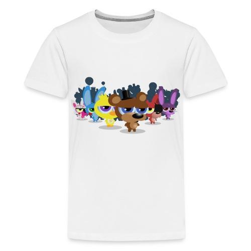 United Forces - Kids edition - Kids' Premium T-Shirt