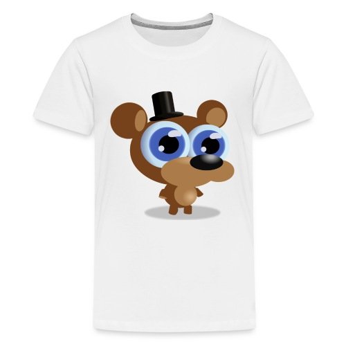 Freddy Kids - Kids' Premium T-Shirt
