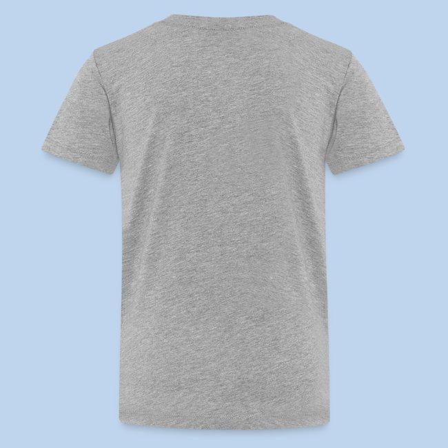 5d20ae3c Eagle Swim Youth Tee | Kids' Premium T-Shirt