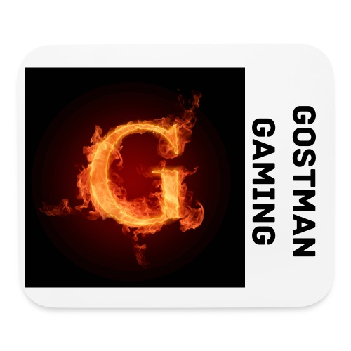 gostman gaming mouse pad - Mouse pad Horizontal