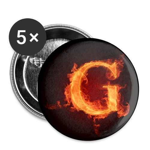 gostman gaming buttons - Small Buttons