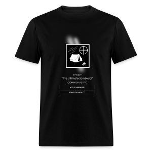 Battlepack Emblem - Battlefield 1 - Men's T-Shirt
