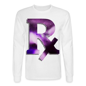 Prescription shirt - Men's Long Sleeve T-Shirt