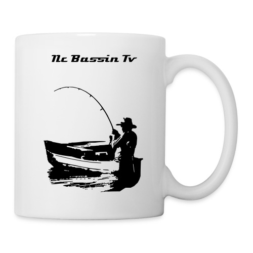 Nc Bassin Tv coffee cup - Coffee/Tea Mug