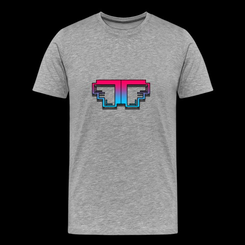 Fantasy_Flight Tee Short Sleeve (Men) - Men's Premium T-Shirt