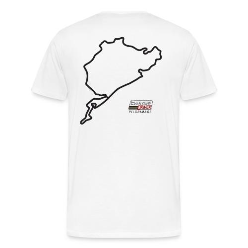 Pilgrimage - Men's Premium T-Shirt