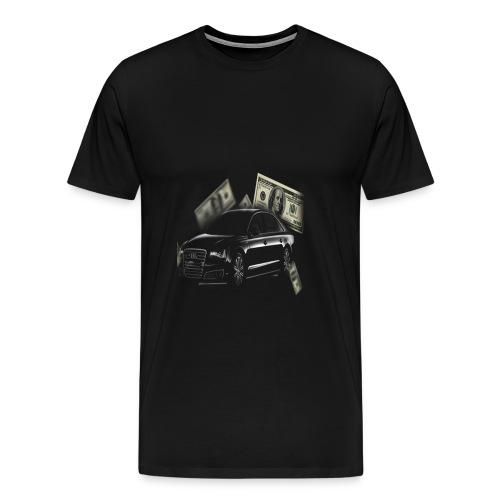The Money - Men's Premium T-Shirt