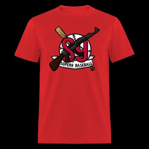 Hardball Tee - Men's T-Shirt