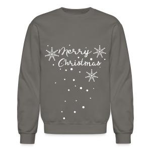 Ugly XMAS Crewneck Sweatshirt - Crewneck Sweatshirt