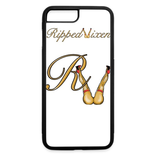rv_graphiccmyk - iPhone 7 Plus Rubber Case