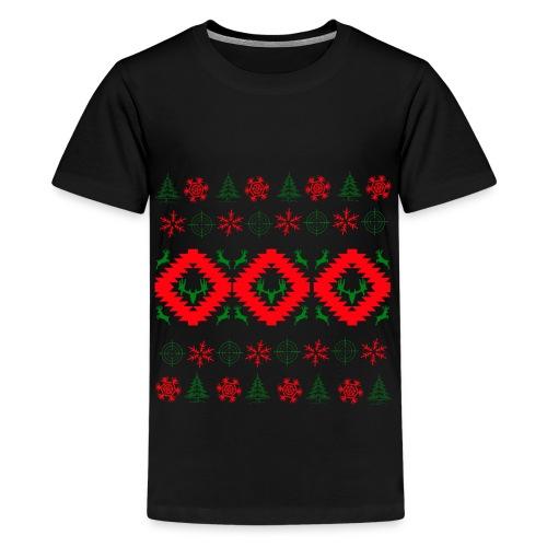 Ugly Christmas  - Kids' Premium T-Shirt