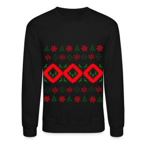 Ugly Christmas  - Crewneck Sweatshirt