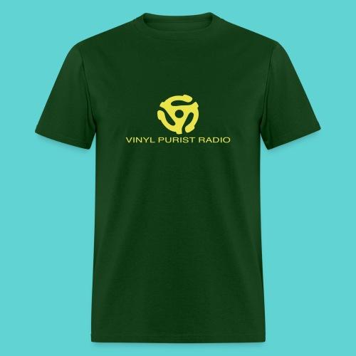 Men's VPR T-Shirt (Green) - Men's T-Shirt