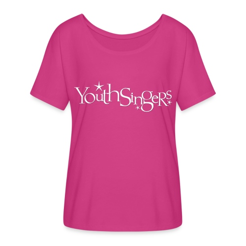 Women's YSC Flowy T-Shirt - Women's Flowy T-Shirt