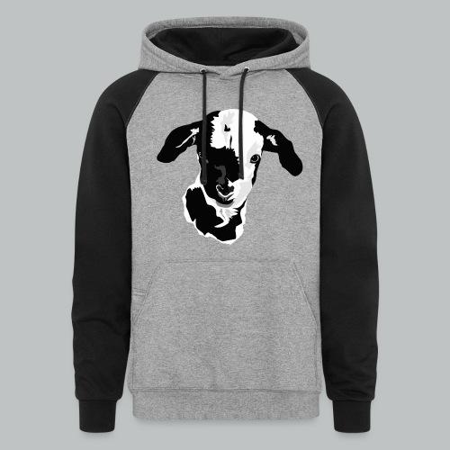 Goat - Men's - Colorblock Hoodie